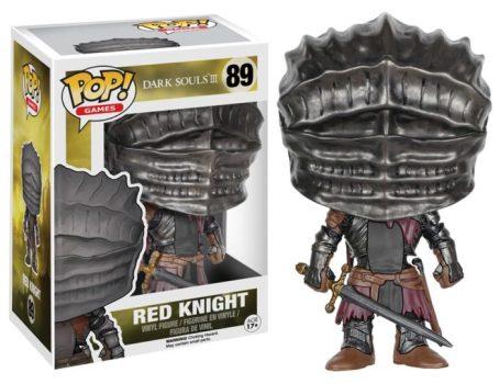 Red Knight Funko POP Figure