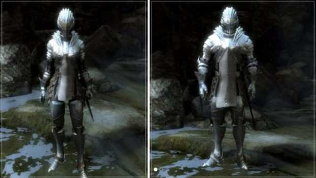 BDO Shudad Armor v2 (PC, Xbox One)