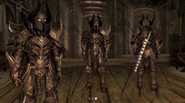 Death Knight of Tamriel (PC, Xbox One)
