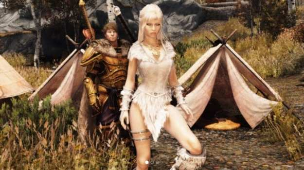 Ashara Princes of the Woods (Xbox One)