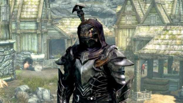 Heavy Armor Hood (PC)
