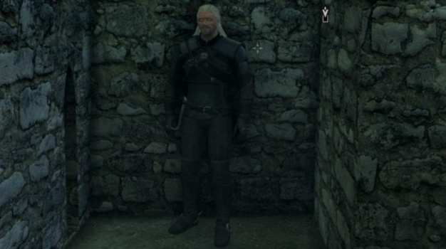 Witcher 3 Viper Armor (PC, Xbox One)