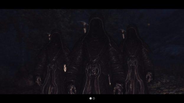 Nazgul Armor (Xbox One)