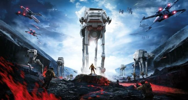 Battlefront 2 - TBA (PS4, Xbox One, PC)