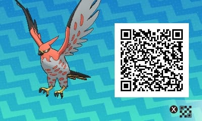 6. Talonflame