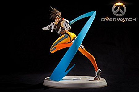Tracer Statue