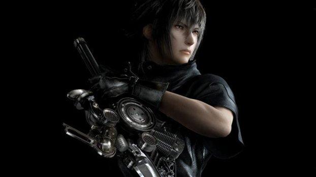June 2009 - Versus XIII Once Again Misses E3
