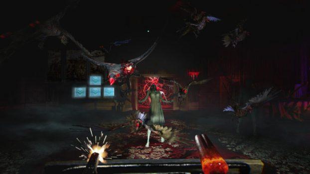 11. Until Dawn: Rush of Blood