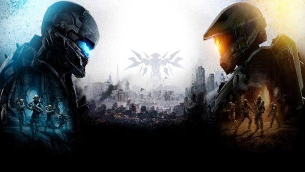 8. Halo 5: Guardians