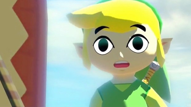 Legend of Zelda: Wind Waker 2