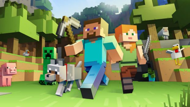 Minecraft (PC, Xbox One, PS4, Xbox 360, PS3, Switch)