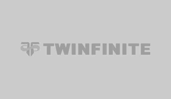 Super Smash Bros. Wii U/3DS