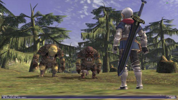 Final Fantasy XI - Metacritic Score: 85