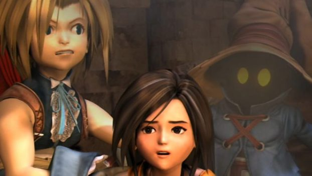 8.) Final Fantasy IX — 5.30 million