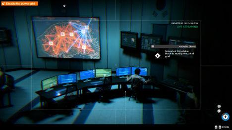 Hack teh World (Watch Dogs 2)