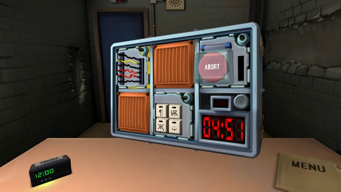 top, reviewed, games, 2016, metacritic, best, keep talking and nobody explodes, oculus rift