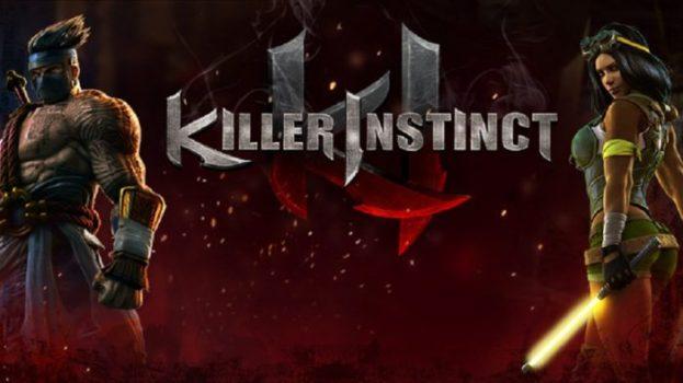 18. Killer Instinct