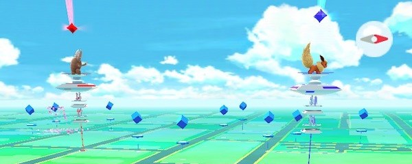 pokemon go, ways, improved, launch