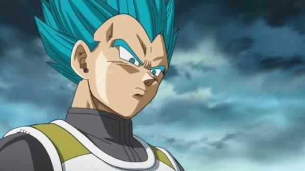 Vegeta Has Never Reached Super Saiyan 3