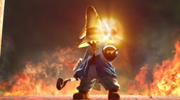 Final Fantasy IX - Metcritic Score: 94