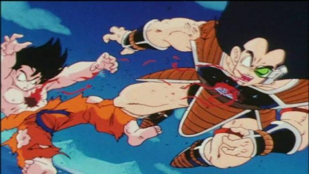 Goku Has Only Died Twice