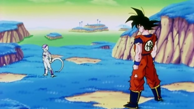 Goku Holds the Record for the Longest Anime Fight