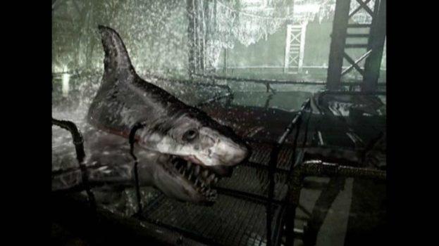 Neptune - Resident Evil Series