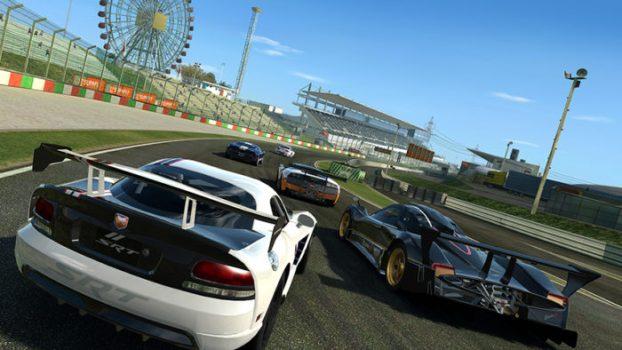 Real Racing (series)