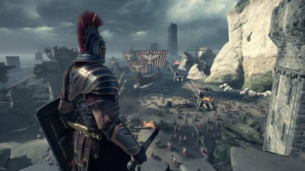 19. Ryse: Son of Rome