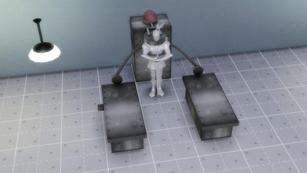 Brain Swapping Machine