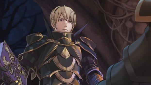 Leo - Fates