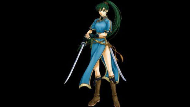 Lyndis - Fire Emblem (Blazing Sword)