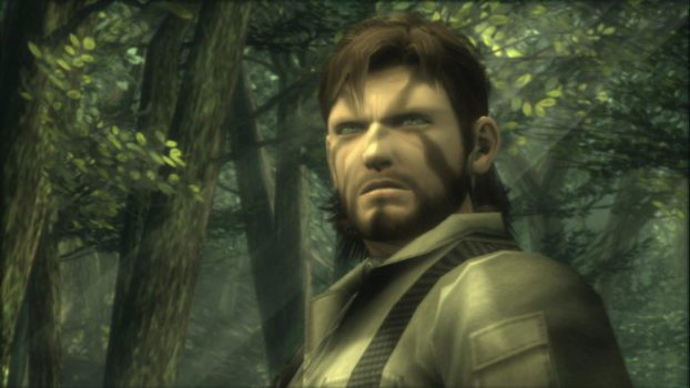 Metal Gear Solid 3: Snake Eater - Metacritic Score: 91