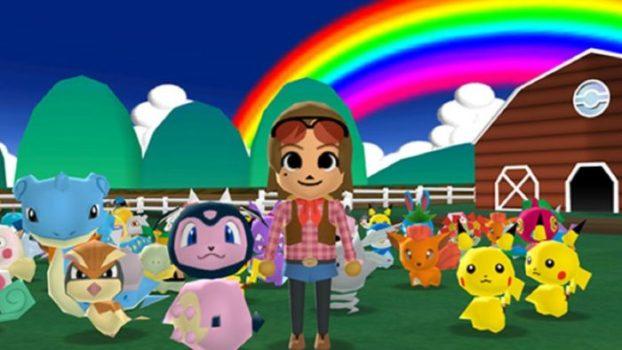 My Pokemon Ranch - 47