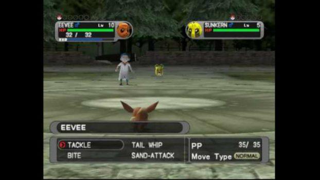 Pokemon XD: Gale of Darkness - 64