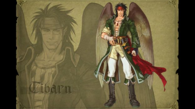 Tibarn - Path of Radiance