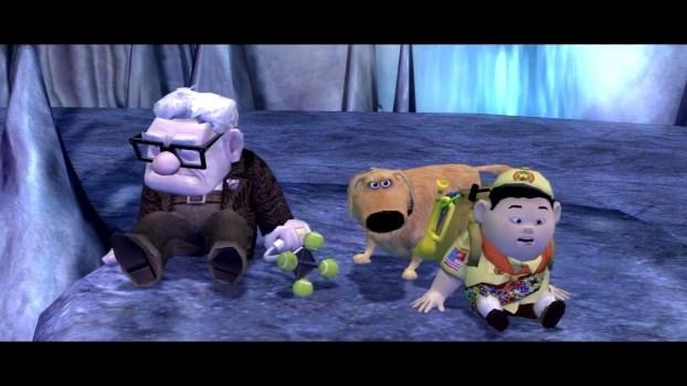 Disney Pixar's UP!