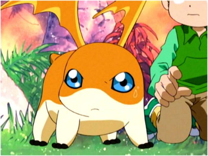 Patamon All Original Digimon Ranked