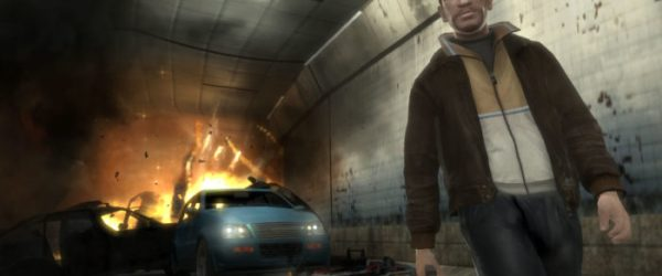 Grand Theft Auto IV, GTA IV, GTA 4