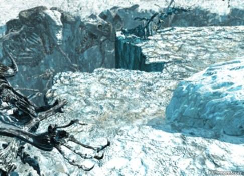 Great Salt Lake (Final Fantasy VIII)
