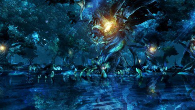 Macalania Woods (Final Fantasy X)