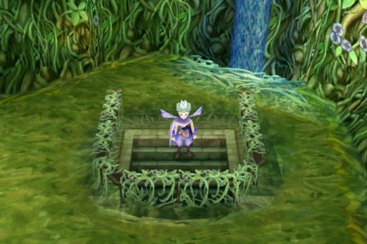 Sylph Cave (Final Fantasy IV)