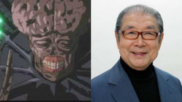 Void/Godo - Takashi Inagaki