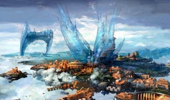 Bhujerba (Final Fantasy XII)