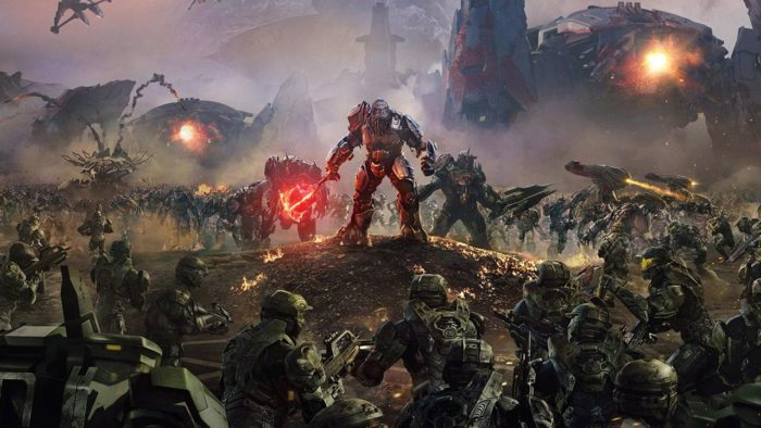 halo wars 2, review