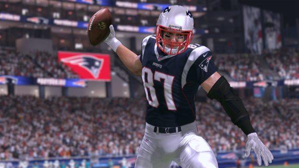 Madden NFL 17, Super Bowl