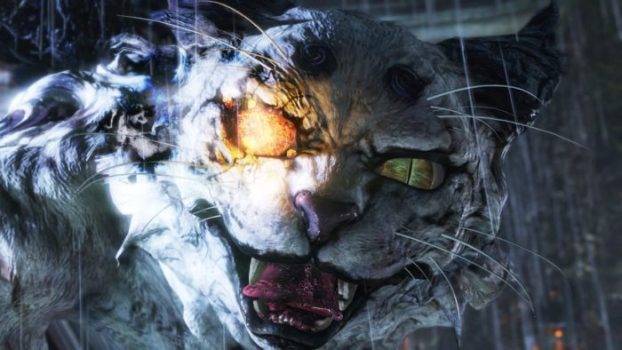 13. White Tiger