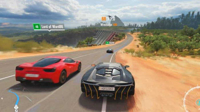 Top 25 Best Video Games 2016 Forza Horizon 3
