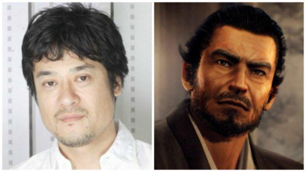 Keiji Fujiwara - Sakon Shima