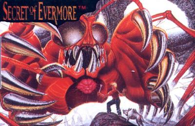 Secret of Evermore